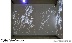 CARAVAGGIO EXPERIENCE THE FAKE FACTORY 2_00039