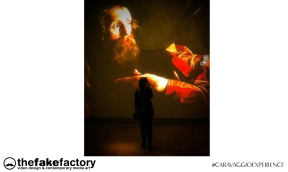 CARAVAGGIO EXPERIENCE THE FAKE FACTORY 2_00044