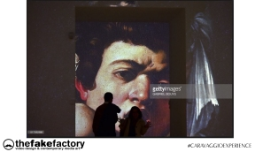 CARAVAGGIO EXPERIENCE THE FAKE FACTORY 2_00076