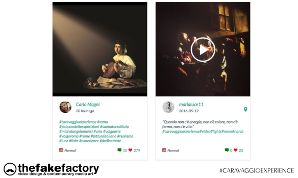 CARAVAGGIO EXPERIENCE THE FAKE FACTORY 2_00107