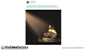 CARAVAGGIO EXPERIENCE THE FAKE FACTORY 2_00110