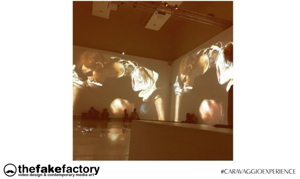 CARAVAGGIO EXPERIENCE THE FAKE FACTORY 2_00117
