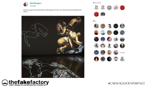 CARAVAGGIO EXPERIENCE THE FAKE FACTORY 2_00125