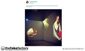 CARAVAGGIO EXPERIENCE THE FAKE FACTORY 2_00134