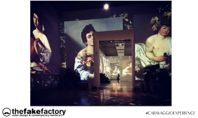 CARAVAGGIO EXPERIENCE THE FAKE FACTORY 2_00140