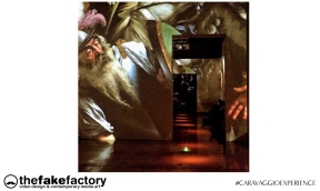 CARAVAGGIO EXPERIENCE THE FAKE FACTORY 2_00141