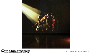 CARAVAGGIO EXPERIENCE THE FAKE FACTORY 2_00142