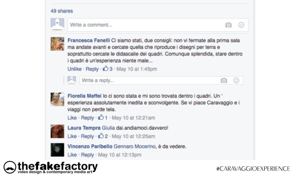 CARAVAGGIO EXPERIENCE THE FAKE FACTORY 2_00149