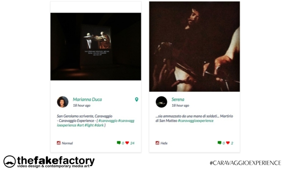 CARAVAGGIO EXPERIENCE THE FAKE FACTORY 2_00151
