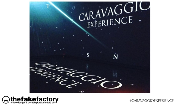 CARAVAGGIO EXPERIENCE THE FAKE FACTORY 2_00153