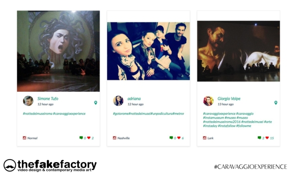 CARAVAGGIO EXPERIENCE THE FAKE FACTORY 2_00164