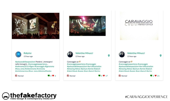 CARAVAGGIO EXPERIENCE THE FAKE FACTORY 2_00165