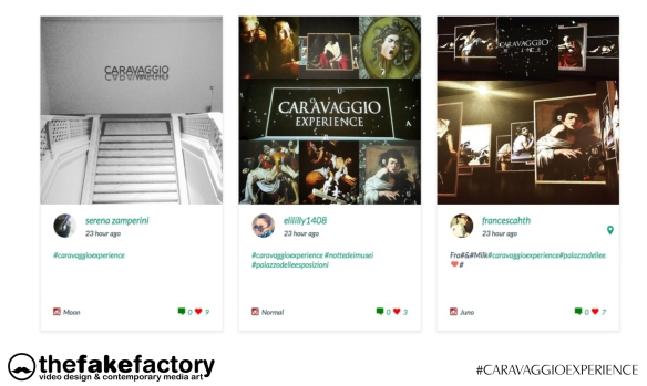 CARAVAGGIO EXPERIENCE THE FAKE FACTORY 2_00167