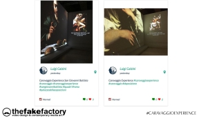 CARAVAGGIO EXPERIENCE THE FAKE FACTORY 2_00169