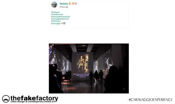 CARAVAGGIO EXPERIENCE THE FAKE FACTORY 2_00175