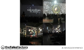 CARAVAGGIO EXPERIENCE THE FAKE FACTORY 2_00199