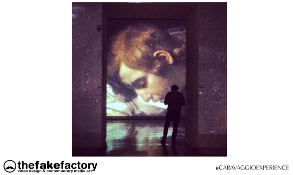 CARAVAGGIO EXPERIENCE THE FAKE FACTORY 2_00206