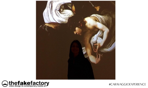 CARAVAGGIO EXPERIENCE THE FAKE FACTORY 2_00216