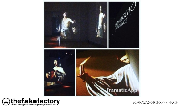 CARAVAGGIO EXPERIENCE THE FAKE FACTORY 2_00226