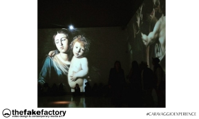 CARAVAGGIO EXPERIENCE THE FAKE FACTORY 2_00230