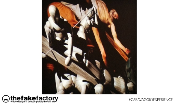CARAVAGGIO EXPERIENCE THE FAKE FACTORY 2_00236