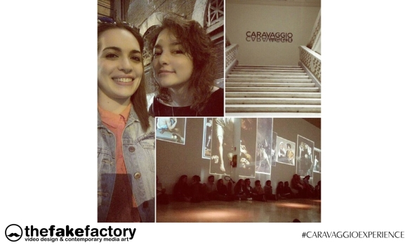 CARAVAGGIO EXPERIENCE THE FAKE FACTORY 2_00239