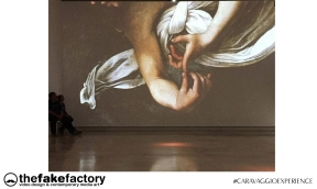 CARAVAGGIO EXPERIENCE THE FAKE FACTORY 2_00255