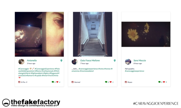 CARAVAGGIO EXPERIENCE THE FAKE FACTORY 2_00272