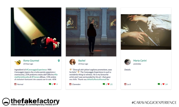 CARAVAGGIO EXPERIENCE THE FAKE FACTORY 2_00274