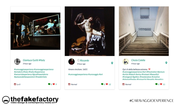 CARAVAGGIO EXPERIENCE THE FAKE FACTORY 2_00279