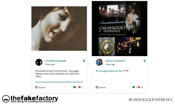 CARAVAGGIO EXPERIENCE THE FAKE FACTORY 2_00287