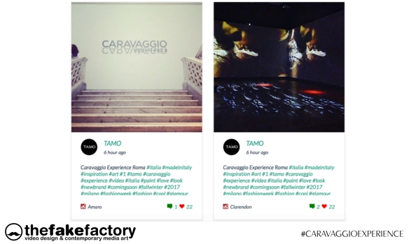CARAVAGGIO EXPERIENCE THE FAKE FACTORY 2_00292
