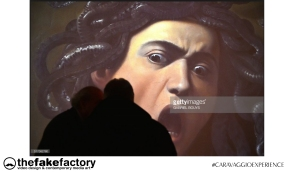 CARAVAGGIO EXPERIENCE THE FAKE FACTORY 2_00315