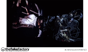 CARAVAGGIO EXPERIENCE THE FAKE FACTORY 2_00316