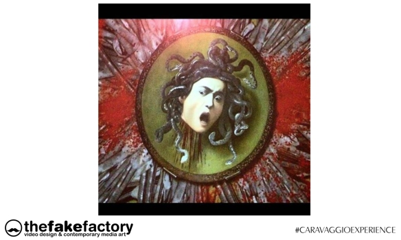 CARAVAGGIO EXPERIENCE THE FAKE FACTORY 2_00321