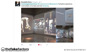 CARAVAGGIO EXPERIENCE THE FAKE FACTORY 2_00341