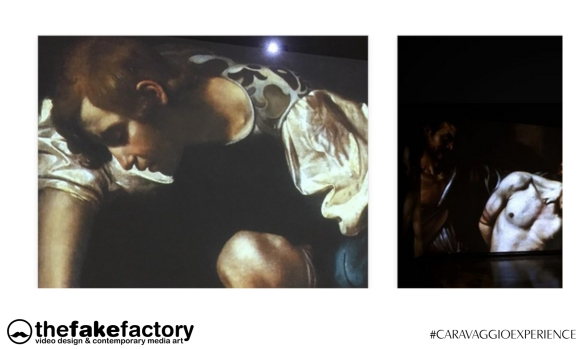 CARAVAGGIO EXPERIENCE THE FAKE FACTORY 2_00351