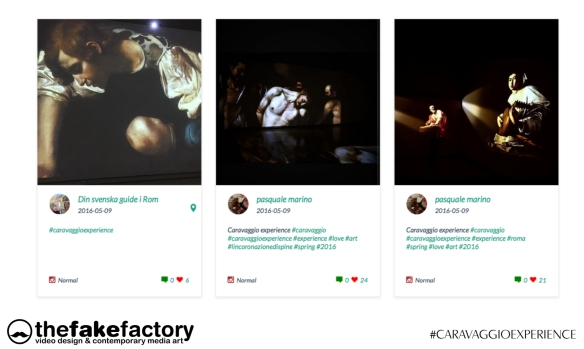 CARAVAGGIO EXPERIENCE THE FAKE FACTORY 2_00352