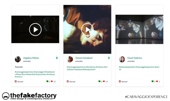 CARAVAGGIO EXPERIENCE THE FAKE FACTORY 2_00360
