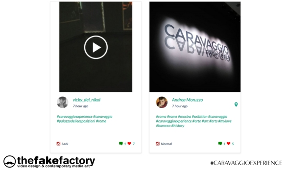 CARAVAGGIO EXPERIENCE THE FAKE FACTORY 2_00370