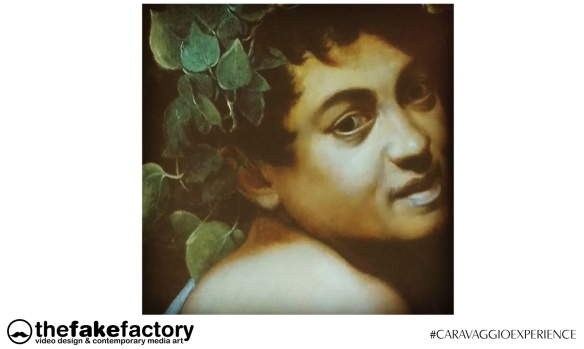 CARAVAGGIO EXPERIENCE THE FAKE FACTORY 2_00377