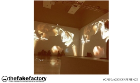 CARAVAGGIO EXPERIENCE THE FAKE FACTORY 2_00378