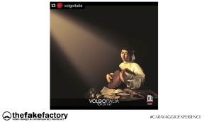 CARAVAGGIO EXPERIENCE THE FAKE FACTORY 2_00381