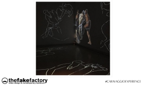 CARAVAGGIO EXPERIENCE THE FAKE FACTORY 2_00389