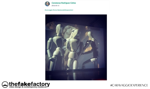 CARAVAGGIO EXPERIENCE THE FAKE FACTORY 2_00404