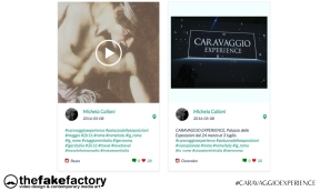 CARAVAGGIO EXPERIENCE THE FAKE FACTORY 2_00407