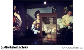 CARAVAGGIO EXPERIENCE THE FAKE FACTORY 2_00410
