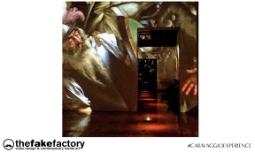 CARAVAGGIO EXPERIENCE THE FAKE FACTORY 2_00416