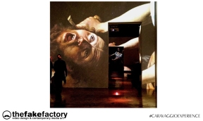 CARAVAGGIO EXPERIENCE THE FAKE FACTORY 2_00417