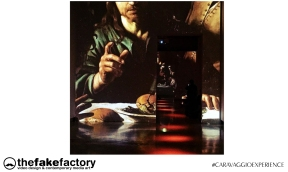 CARAVAGGIO EXPERIENCE THE FAKE FACTORY 2_00418